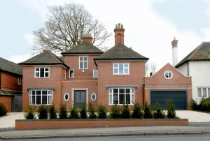 architects birmingham