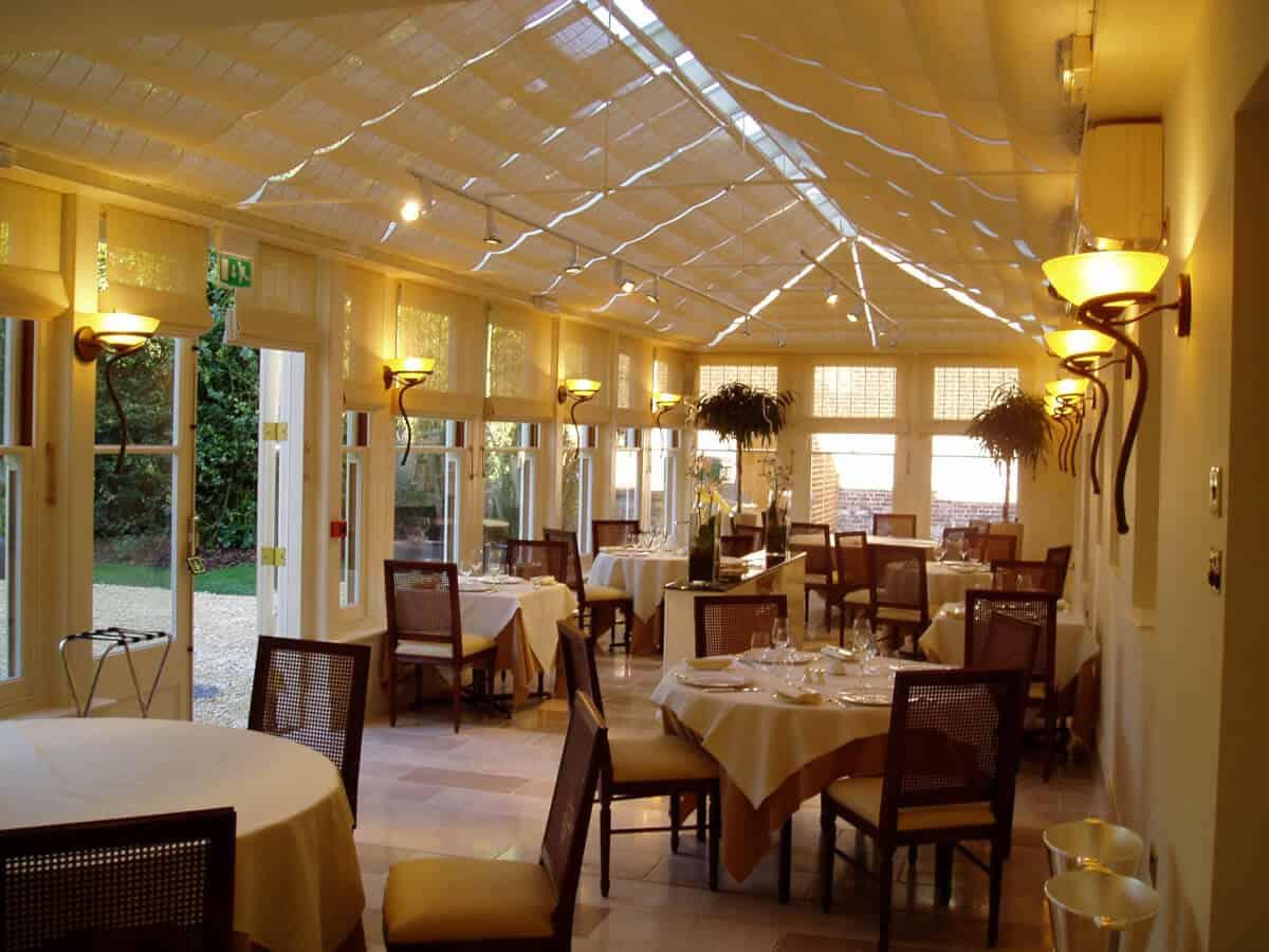 simpsons restaurant edgbaston