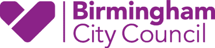 birmingham city council logo