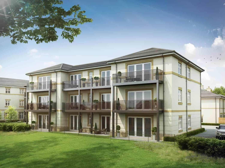 leamington spa architects