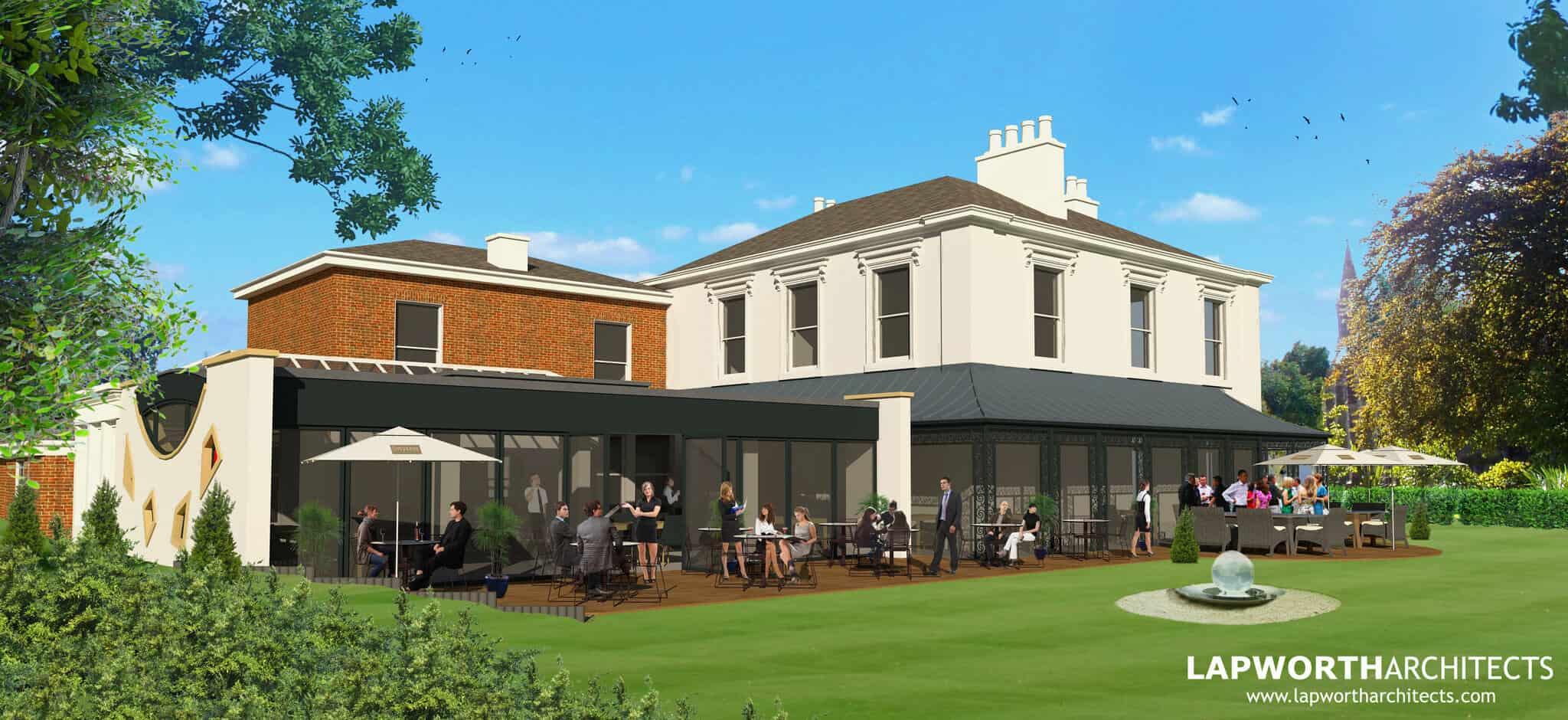 planning permission birmingham