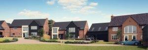 green belt housing
