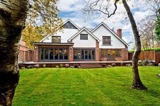 architects solihull