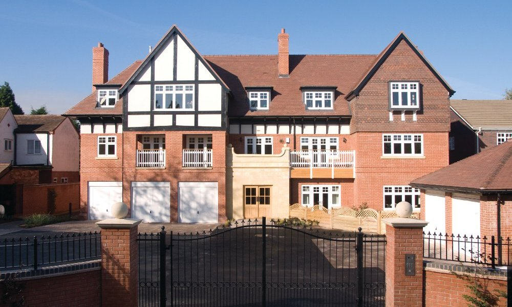 architects sutton coldfield
