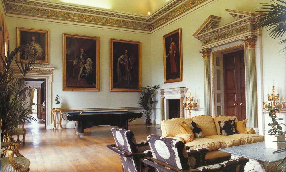croome court 3