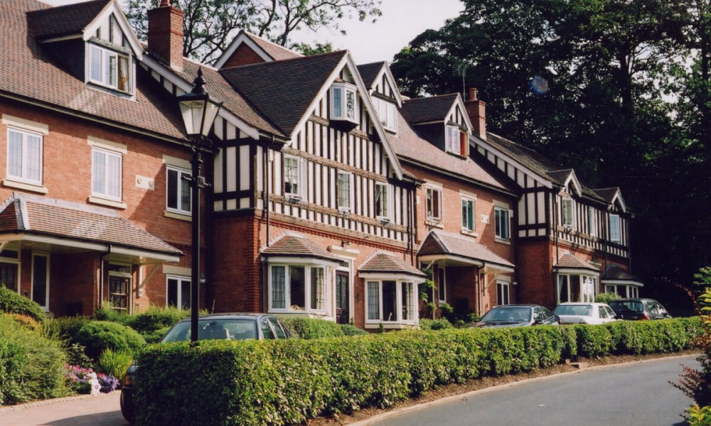 architects services birmingham
